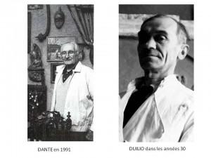 Dante et Duilio
